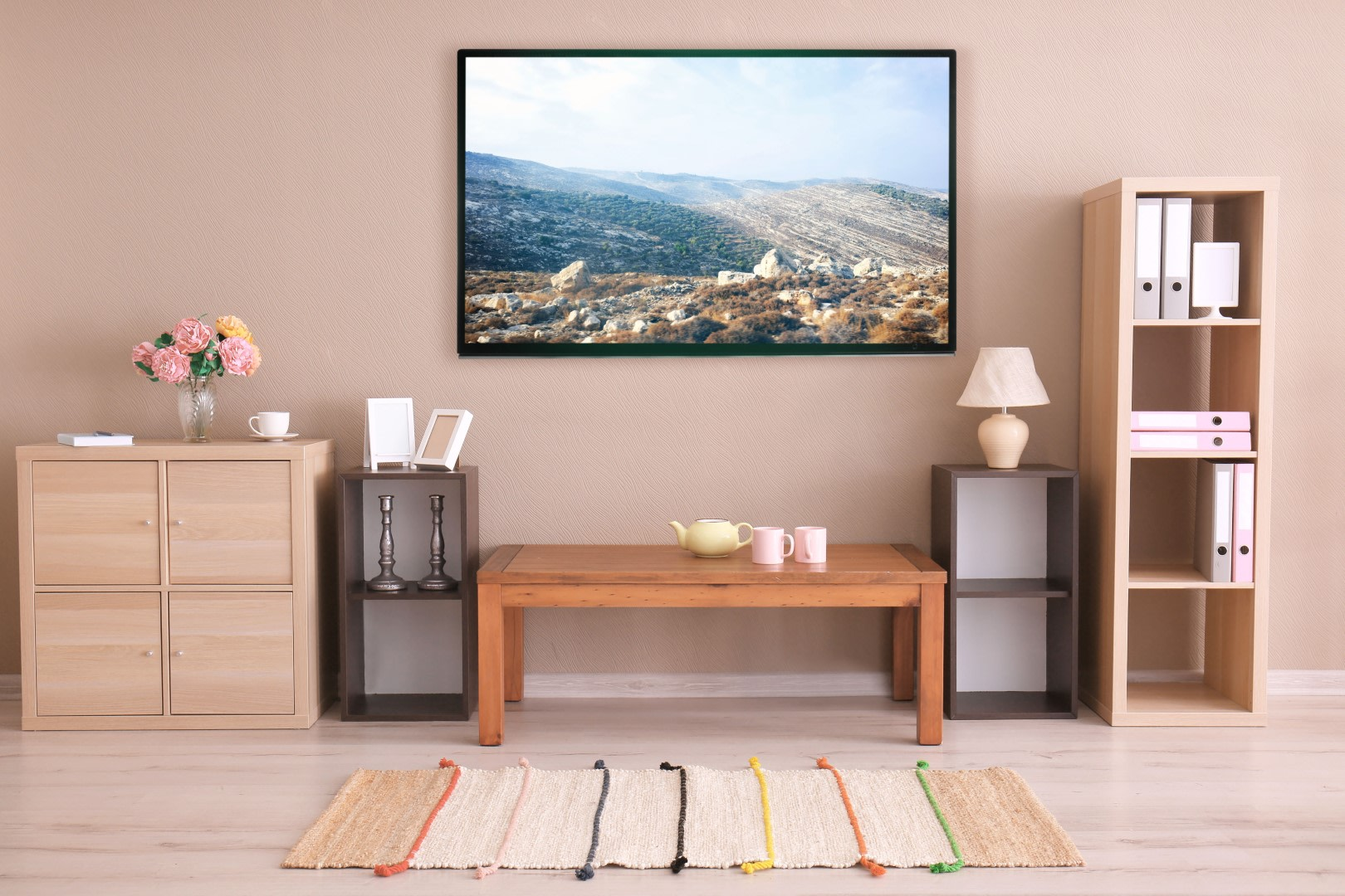 An image related to Best TCL HDR TVs