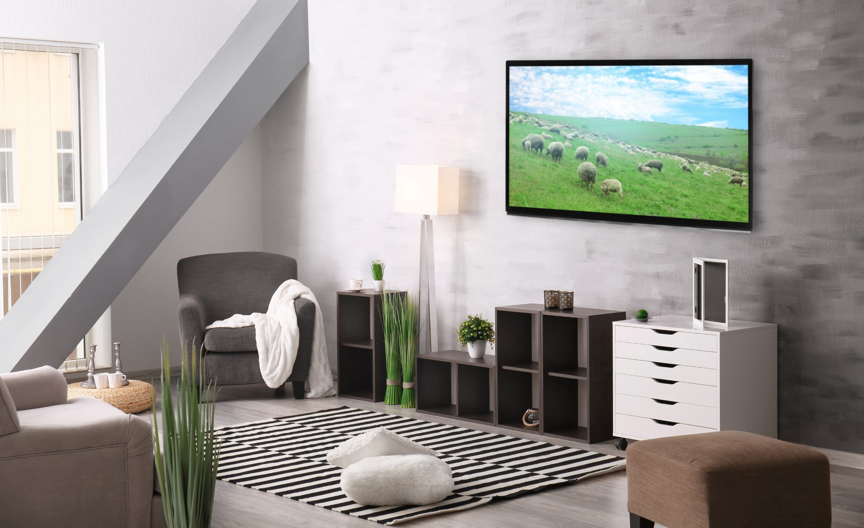 An image related to Unbiased Cheap VIZIO TVs Review
