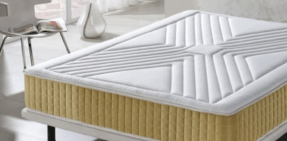 An image related to Know Your Mattress