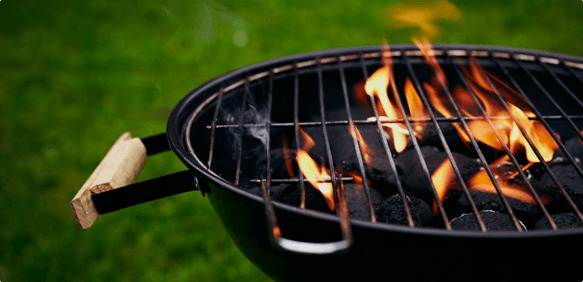 An image related to Know Your Grill
