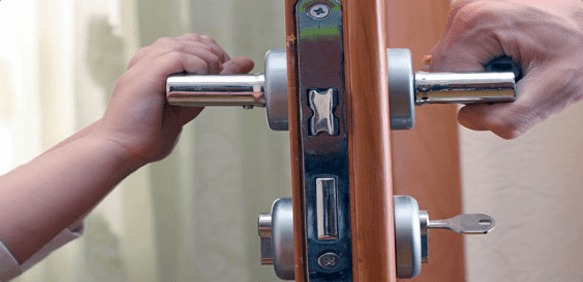 An image related to The Door Lock Guide