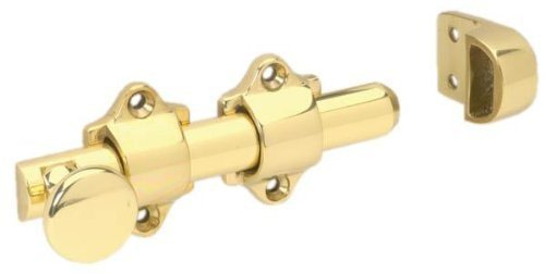 An image related to Schlage 054MB3 Brass Lock