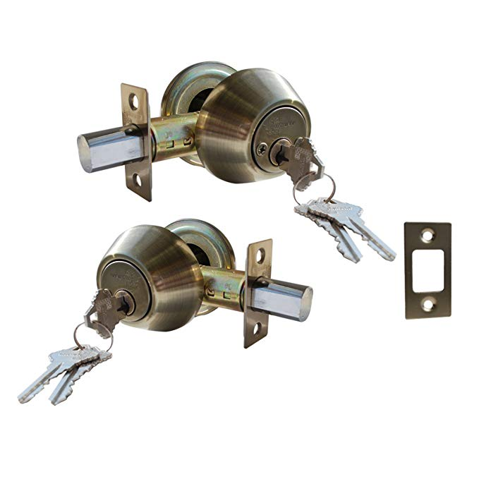 An image related to Constructor CON4093 Bronze Lock