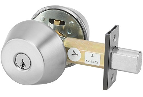 An image related to Yale 086055 Satin Chrome Lock