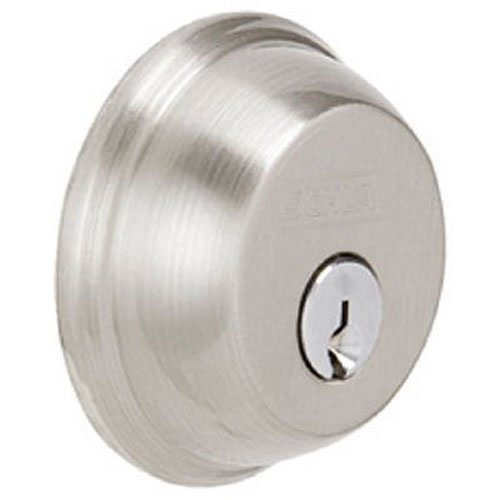 An image related to Schlage B62N619 Satin Nickel Lock