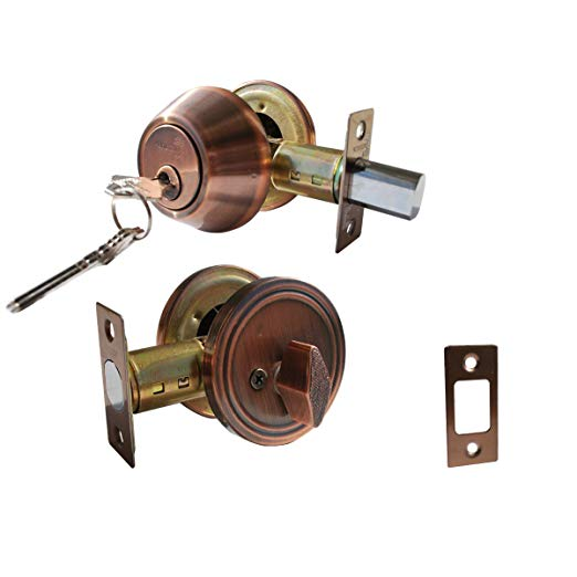 An image related to Constructor CON4260 Copper Lock