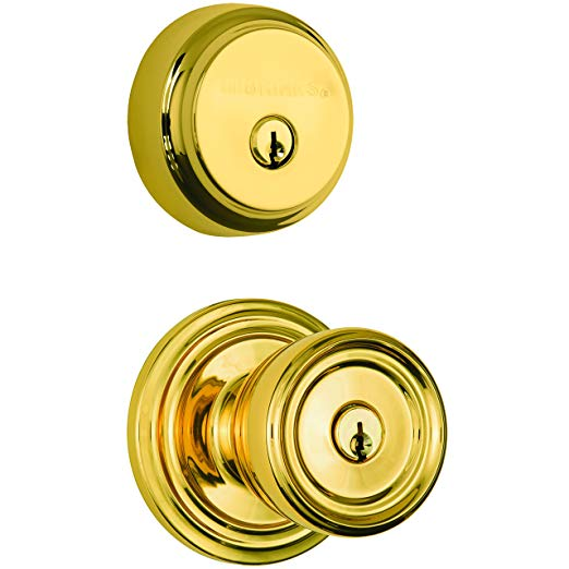 An image related to BRINKS 23085-105 Bathroom Entry Lever Lockset Lock