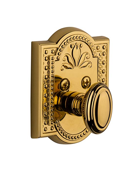 An image related to Grandeur PAR-60-LB-KD House Brass Door Lock