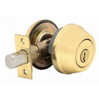 An image related to Kwikset 780LO3RCALRCSK3BX Polished Lock