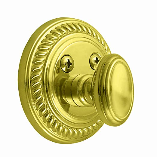An image of Grandeur 823196 House Brass Lock