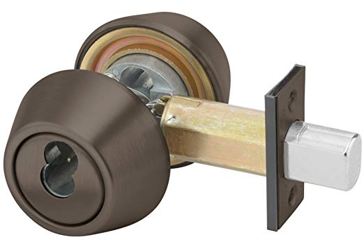 An image related to Yale Steel Lock