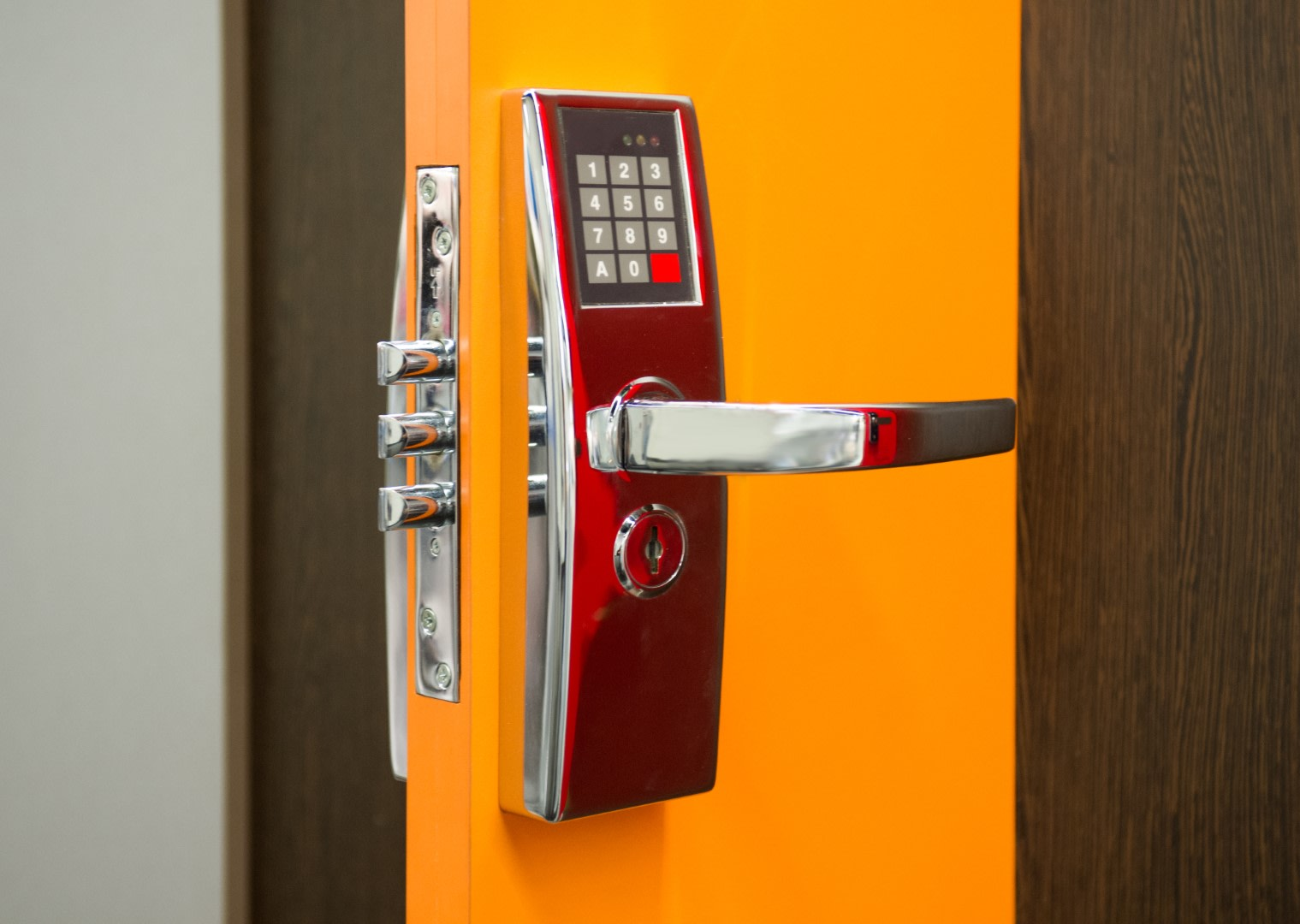 An image related to Reviewing Pocket Locks