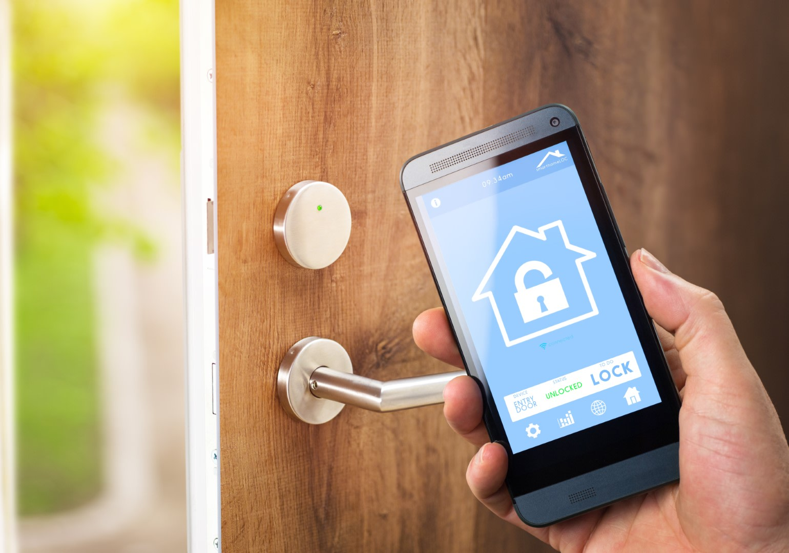 An image related to August Domestic Locks Review