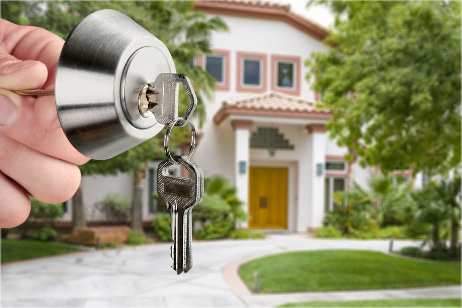 Popular House Locks Door Lock Guide