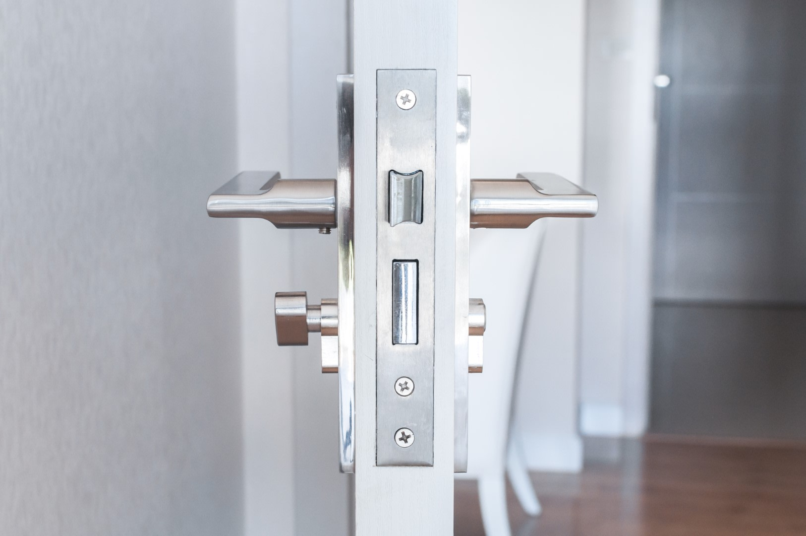 An image related to Best Privacy Thumbturn Locks