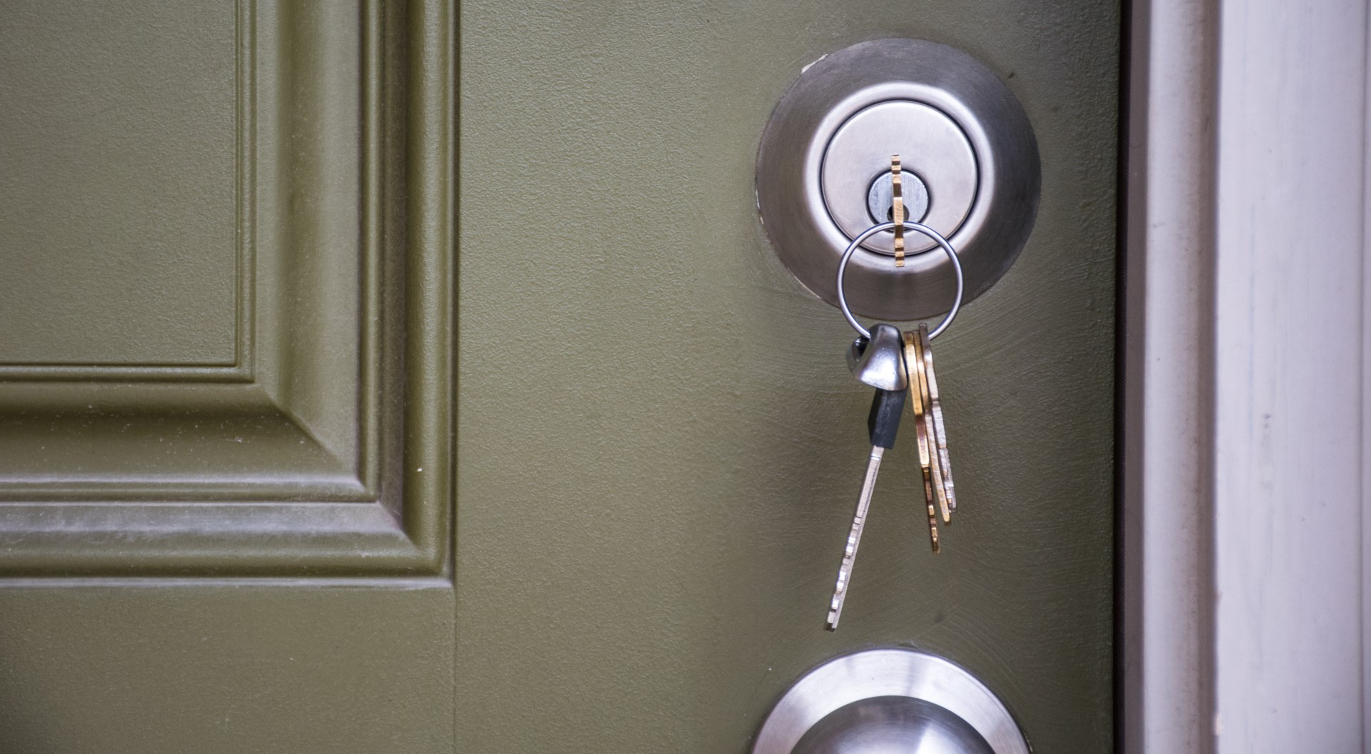 An image related to Top Bored Bluetooth Door Locks
