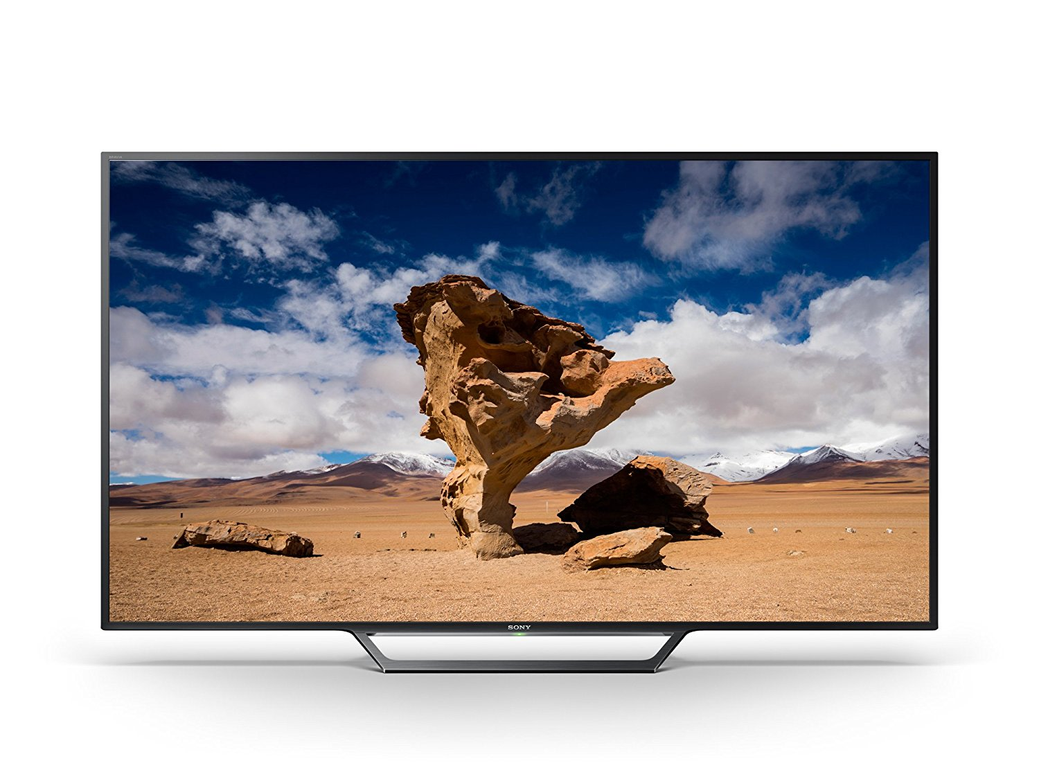 An image of Sony KDL48W650D 48-Inch FHD LED TV