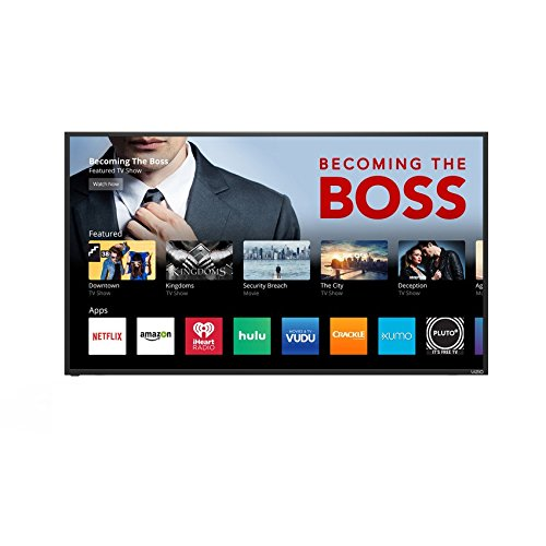 An image related to VIZIO E-Series E55-E2 55-Inch HDR 4K LED 120Hz TV with VIZIO Clear Action 180