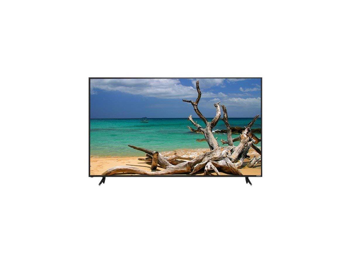 An image of VIZIO E-Series E60-E3 60-Inch HDR 4K LED TV with VIZIO Clear Action 180