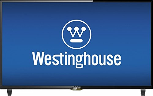 An image of Westinghouse WD55UB4530 55-Inch HDR 4K LED 60Hz TV with Motion Rate 120