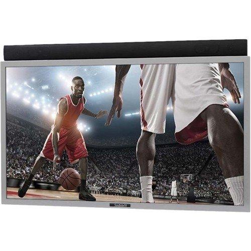 An image of SunBriteTV SB-4917HD-SL 49-Inch FHD LED Outdoor TV