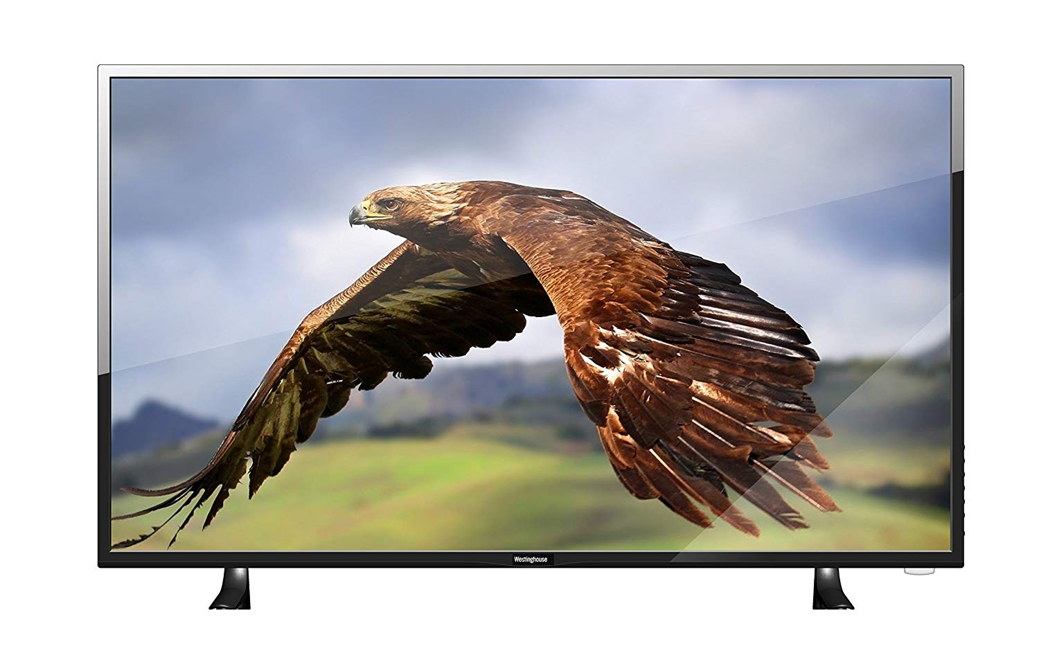 An image of Westinghouse WD42FB2680 42-Inch FHD LED Smart TV