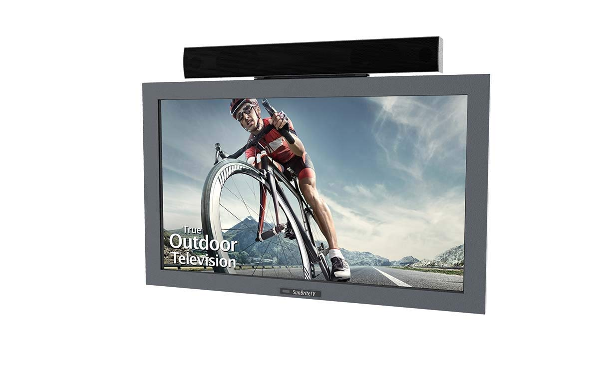 An image related to SunBriteTV SB-3211HD-SL 32-Inch FHD LED Outdoor TV