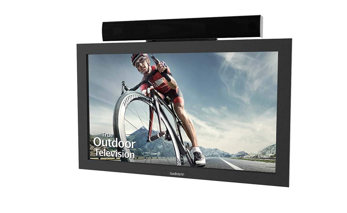 An image of SunBriteTV SB-3211HD-BL 32-Inch FHD LED Outdoor TV