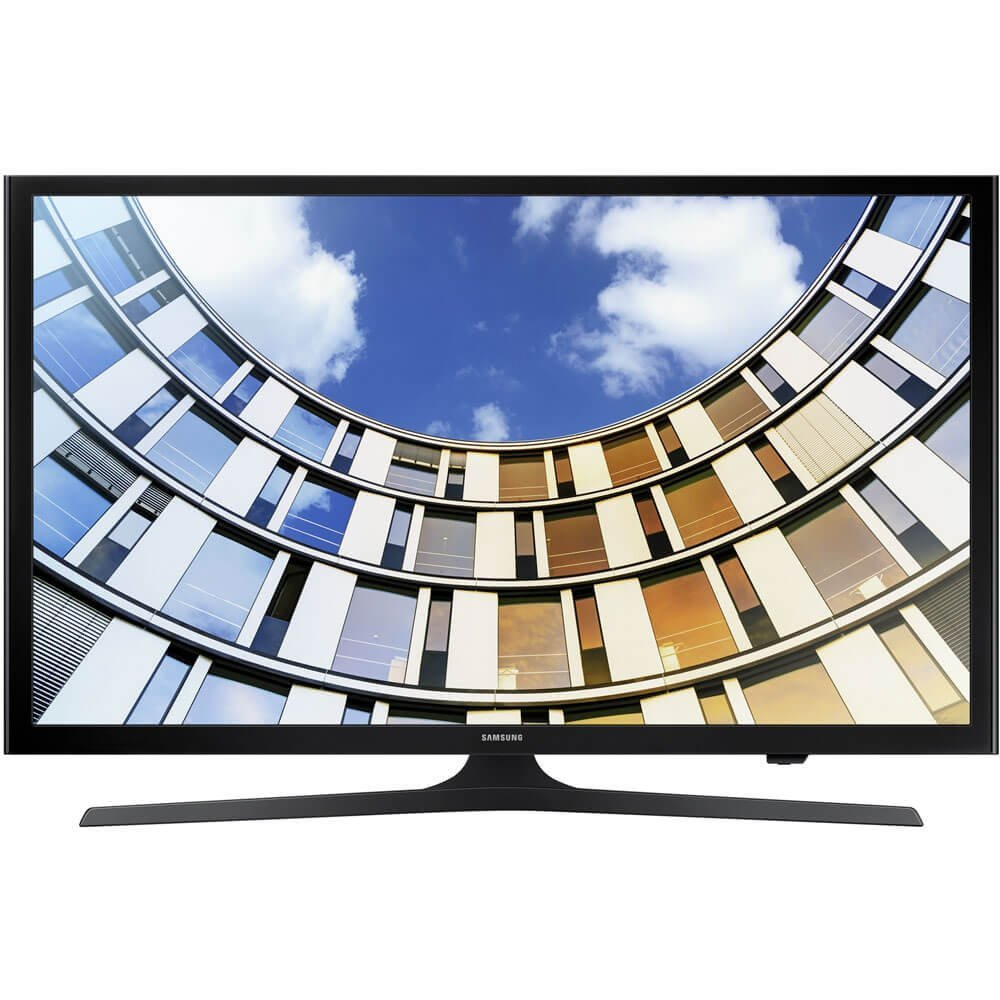 An image related to Samsung UN50M5300FXZA 50-Inch FHD LED TV