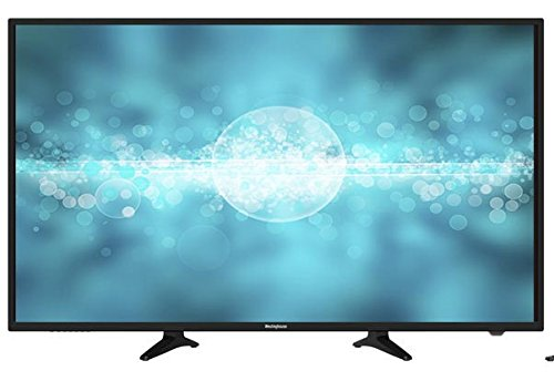 An image of Westinghouse WD48FAB100 48-Inch FHD LED TV | Your TV Set