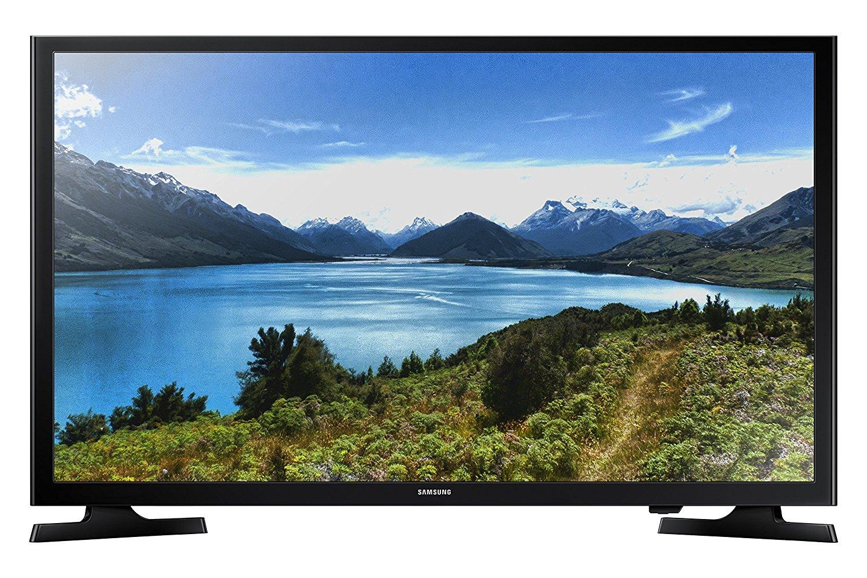 An image of Samsung UN32J4000CFXZA 32-Inch HD LED TV