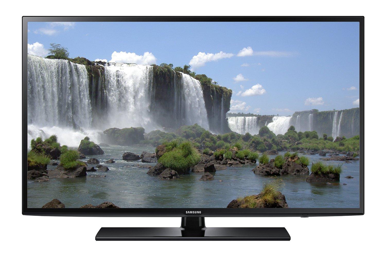 An image of Samsung UN55J6200AFXZA 55-Inch FHD LED TV