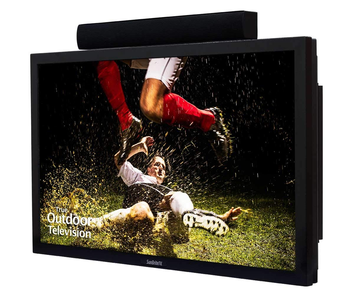 An image of SunBriteTV SB-4217HD-BL 42-Inch FHD LED Outdoor TV