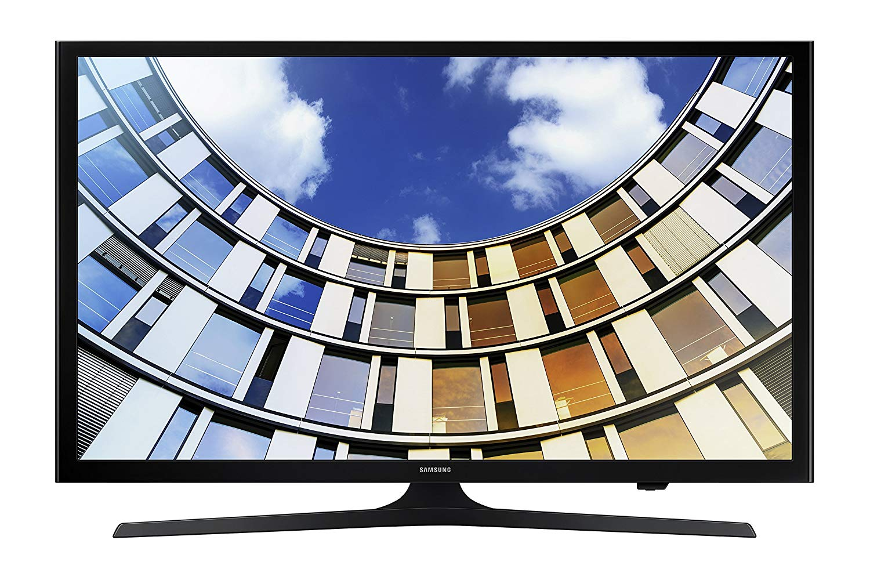 An image of Samsung UN40M5300AFXZA 40-Inch FHD LED Smart TV