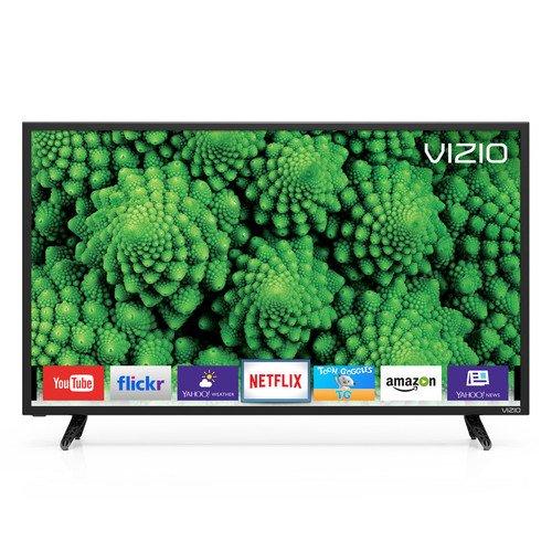 An image of VIZIO D43-D2 43-Inch FHD LED Smart TV