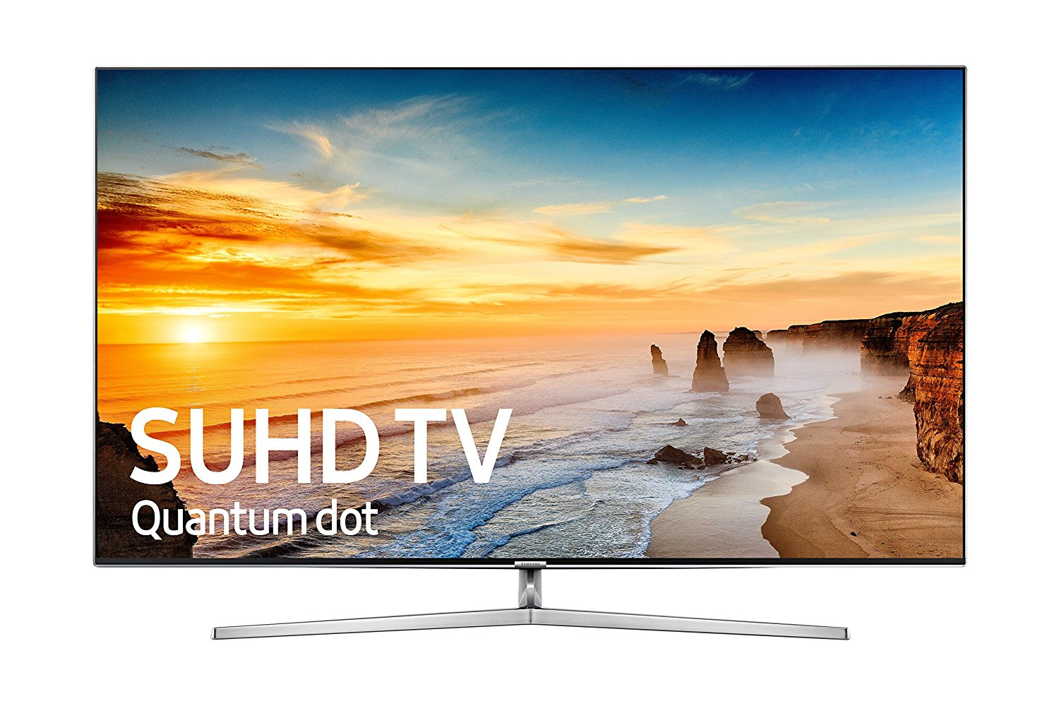 An image related to Samsung UN75KS9000FXZA 75-Inch HDR 4K LED 120Hz Smart TV with Samsung Motion Rate 240