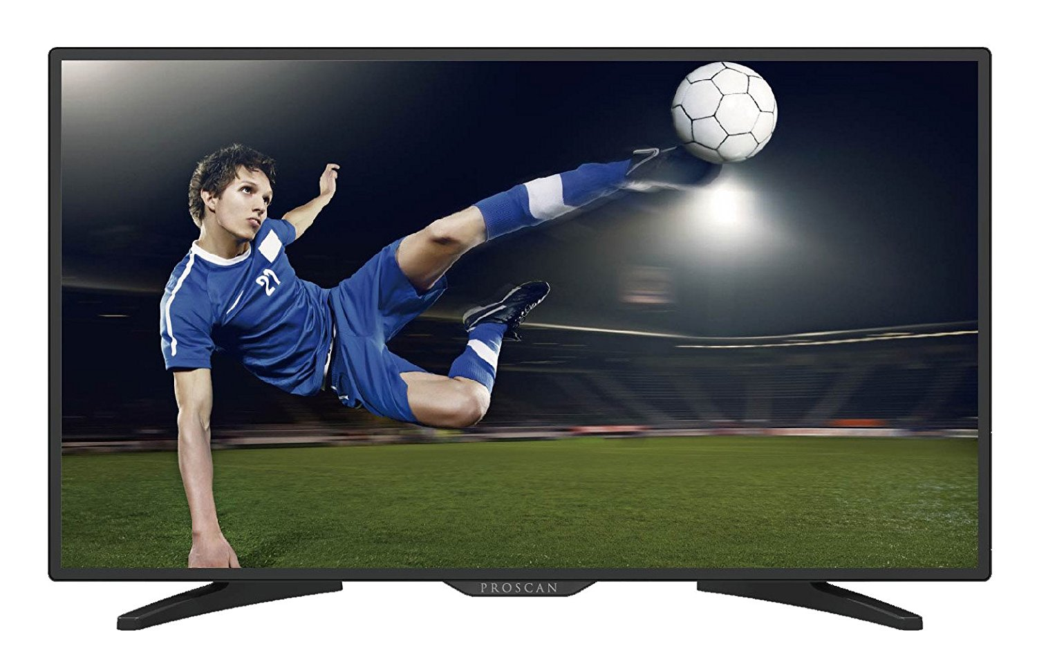 An image of Curtis PLDED4016A 40-Inch FHD LED TV