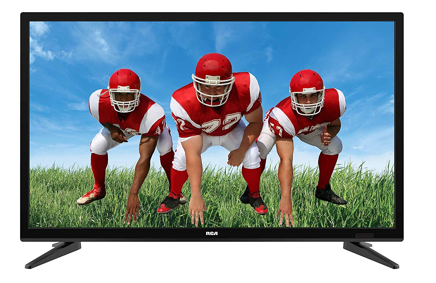 An image of RCA RT2412 24-Inch HD LED TV