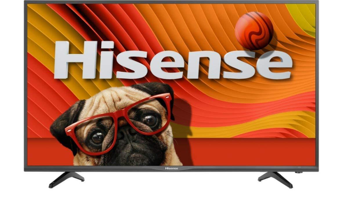 An image of Hisense 43H5D 43-Inch FHD LED TV