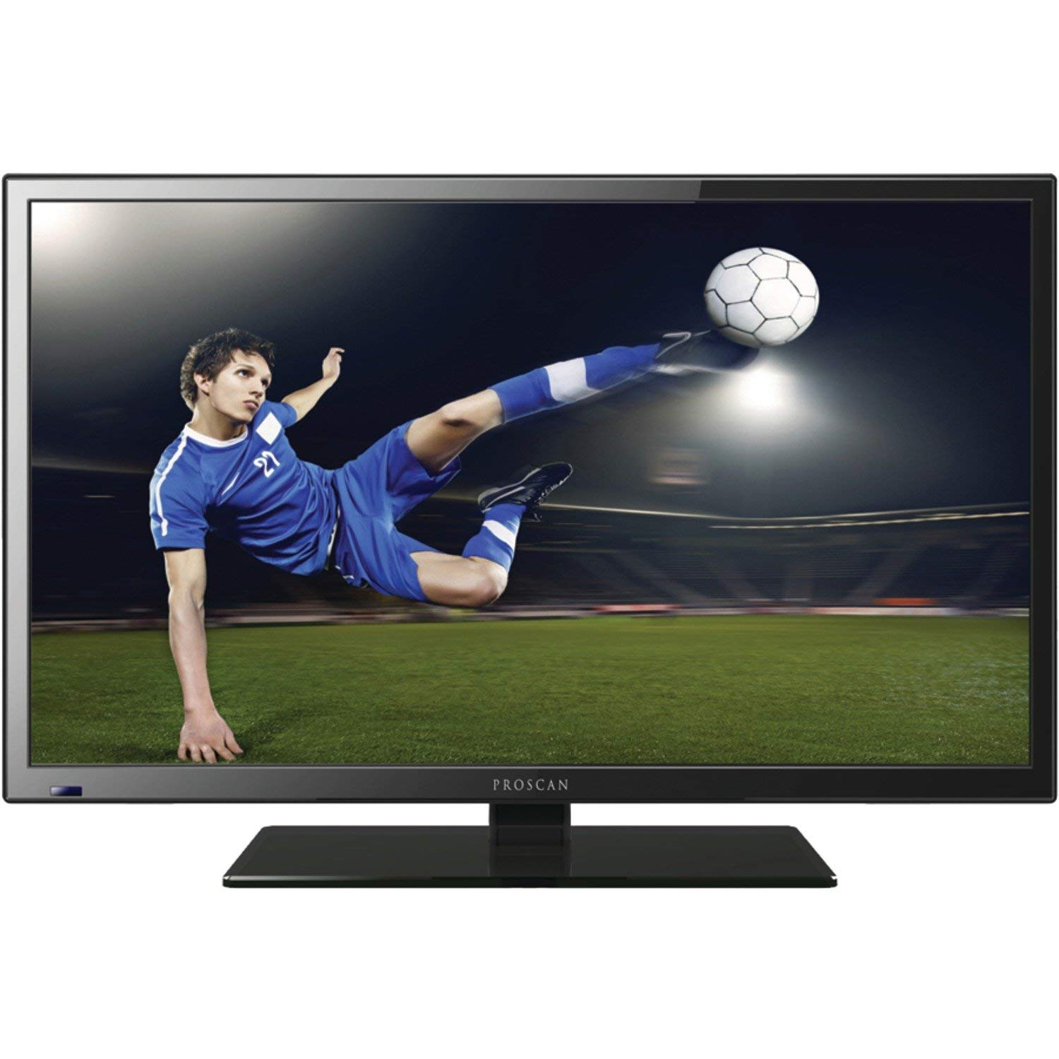 An image of Proscan PLDED3231A-RK 32-Inch HD LED TV | Your TV Set