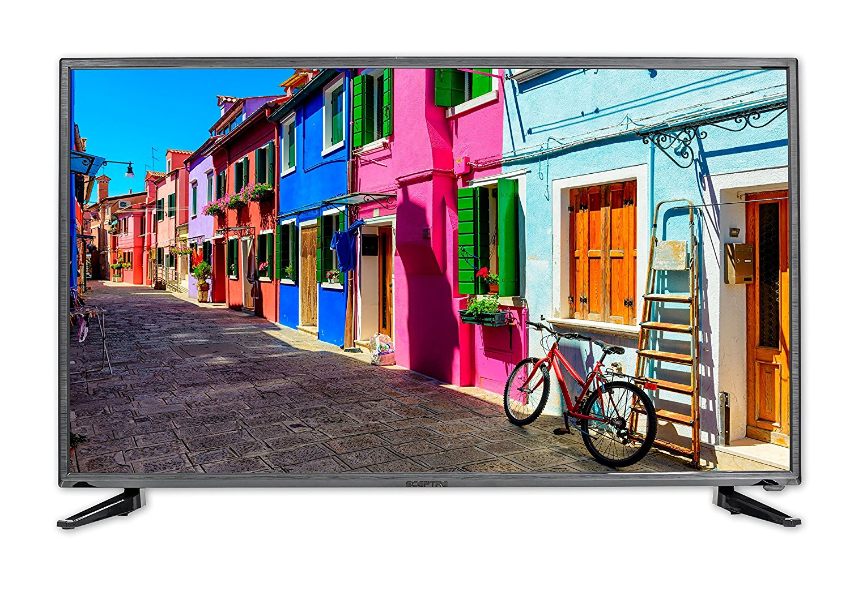 An image of Sceptre E405BD-FR 40-Inch FHD LED TV | Your TV Set
