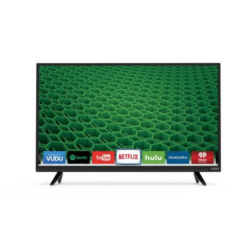 An image of VIZIO D32x-D1 32-Inch FHD LED TV