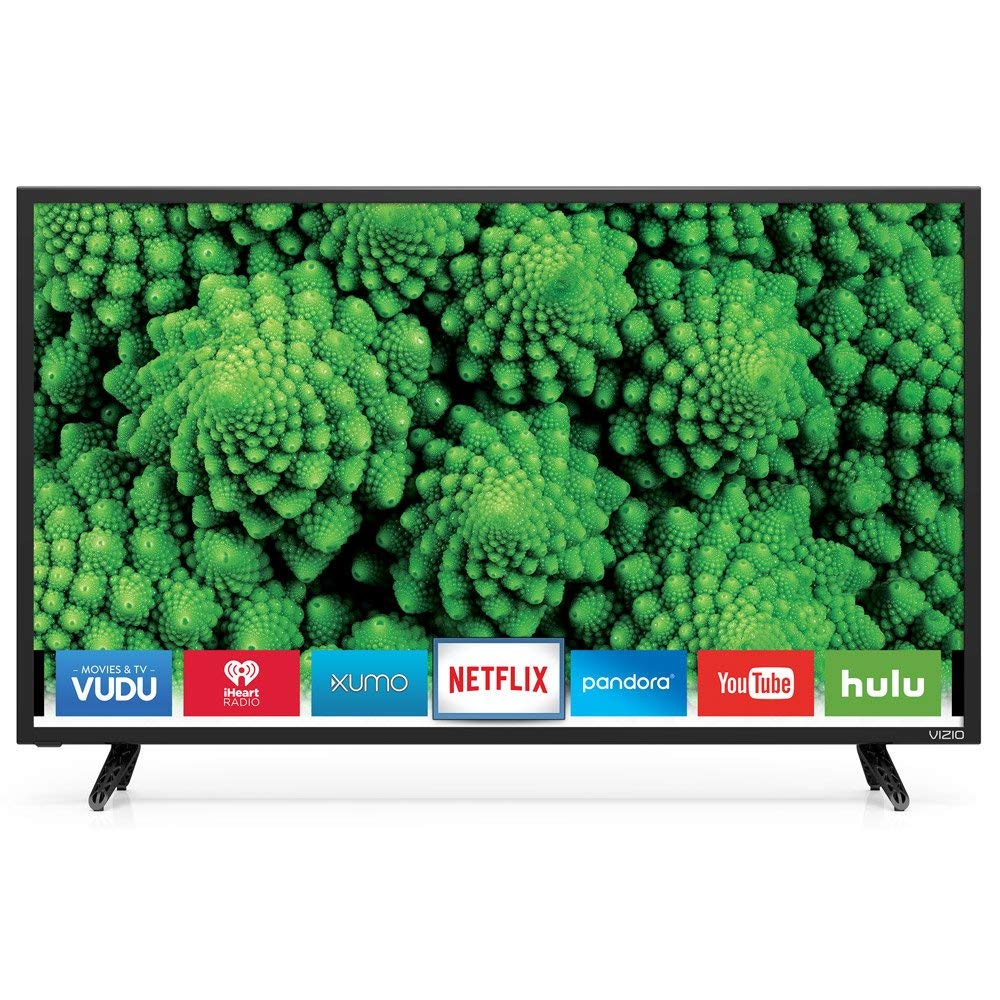 An image of VIZIO D32F-E1 32-Inch FHD LED TV | Your TV Set