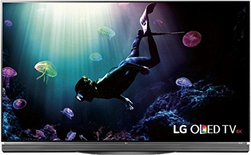 An image related to LG OLED55E6P 55-Inch HDR Flat Screen 3D 4K OLED 120Hz TV