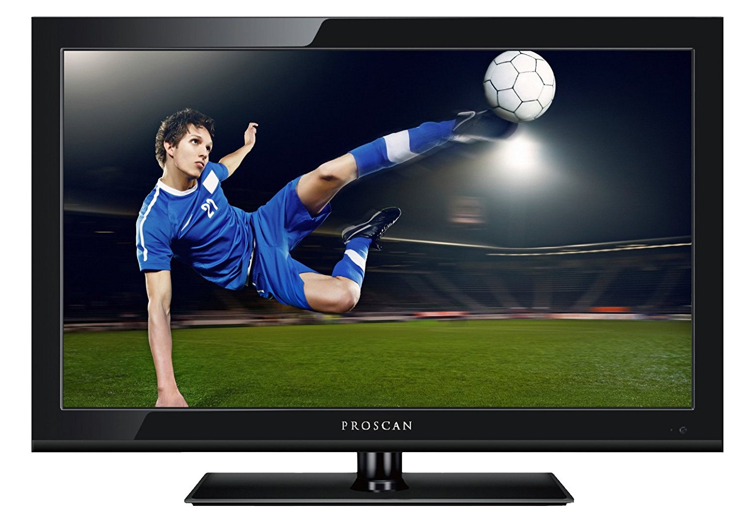 An image of Proscan PLED2435A 24-Inch FHD LED TV