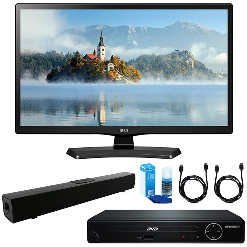 An image related to LG E65LG24LJ4540 24-Inch FHD LED TV