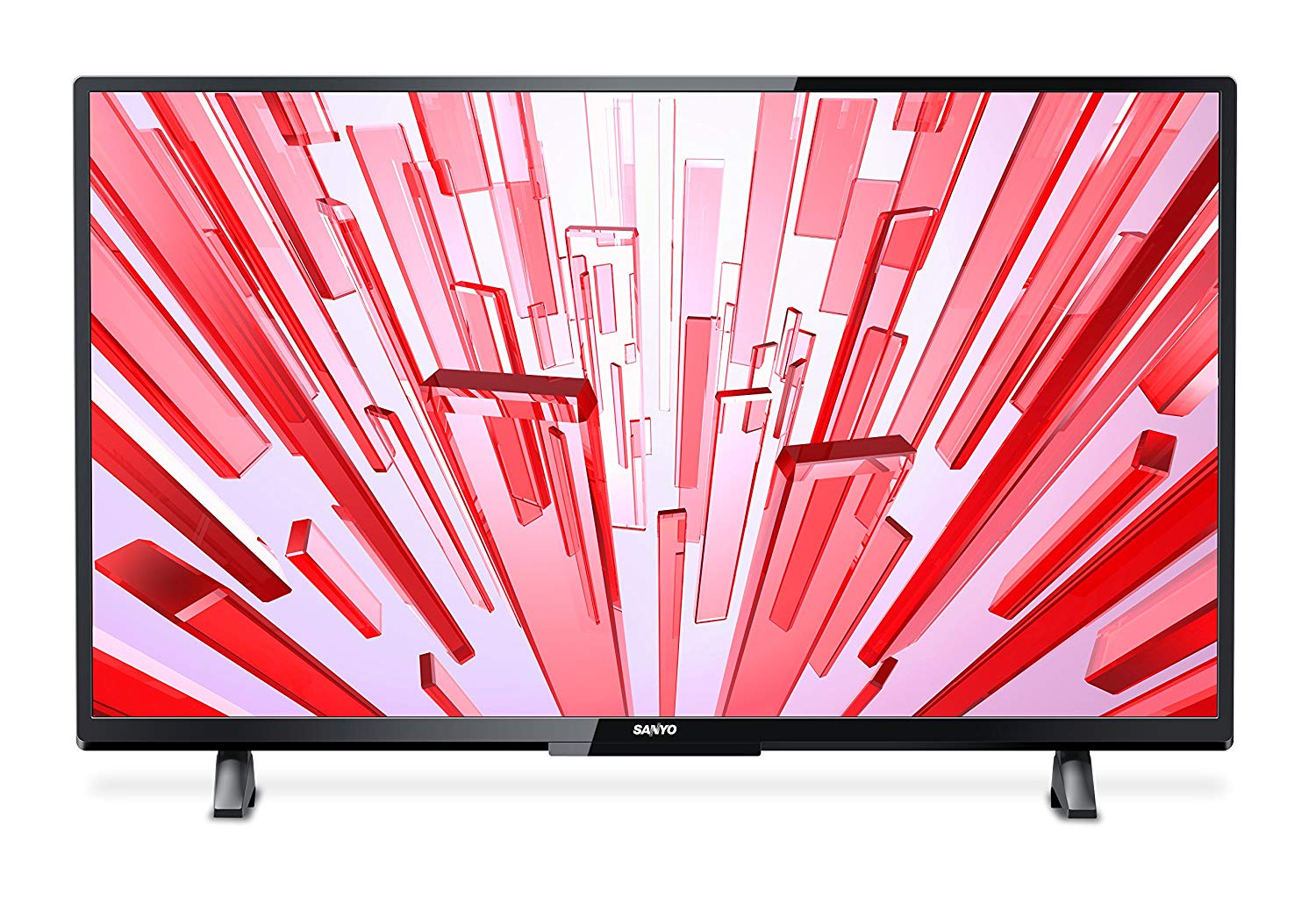 An image related to Sanyo FW40D36F 40-Inch FHD LED TV