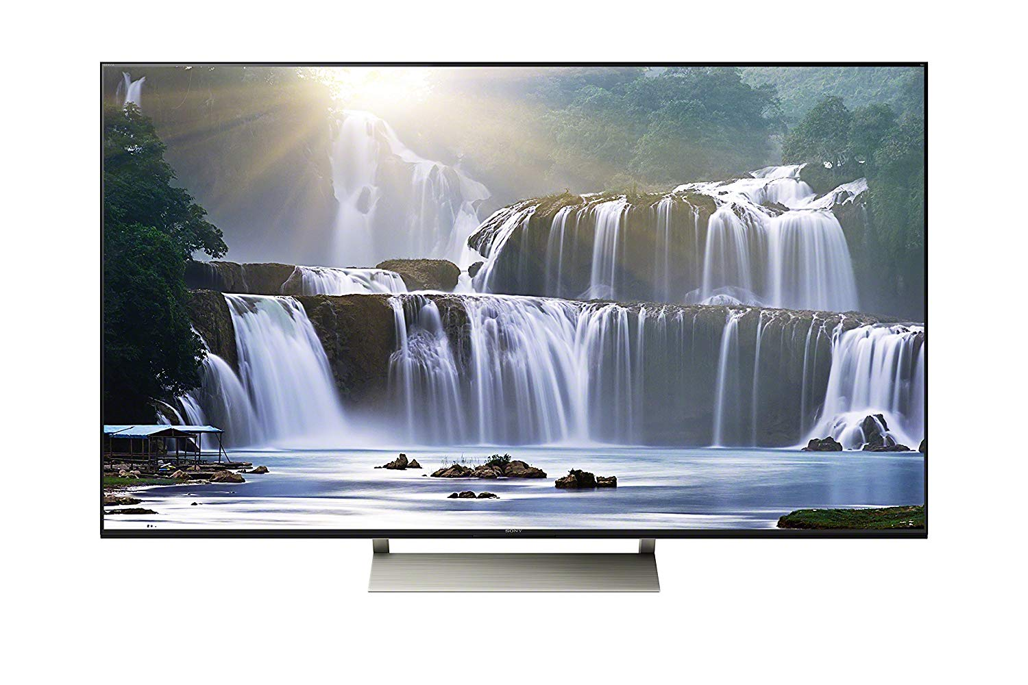 An image related to Sony XBR-55X930E 55-Inch HDR Flat Screen 4K LED 120Hz Smart TV