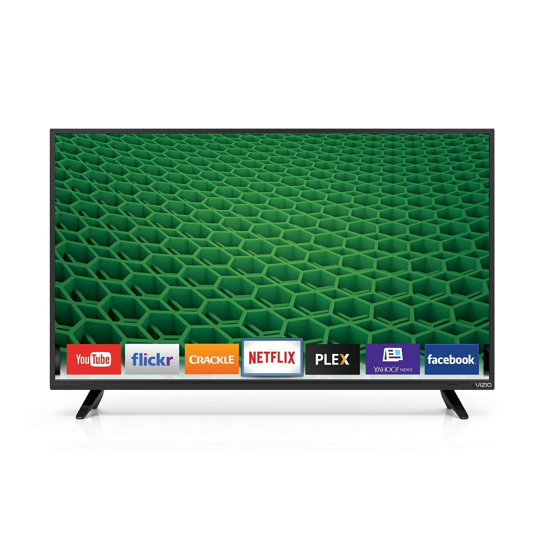 An image of VIZIO D40D1 40-Inch FHD LED TV