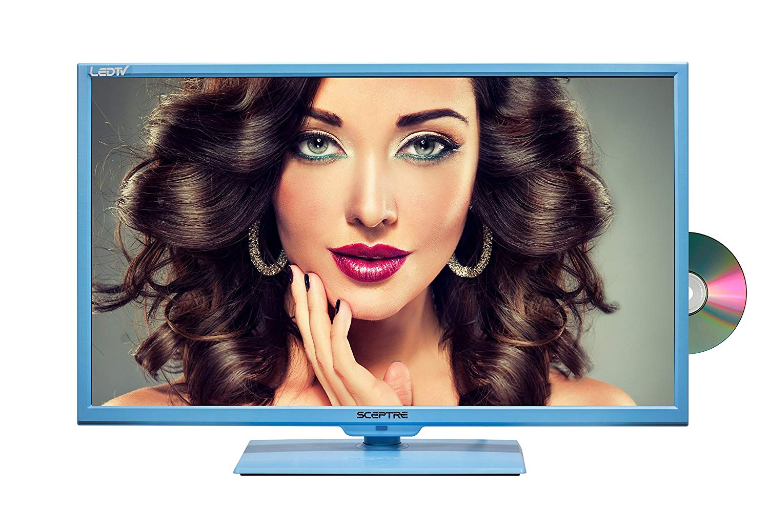 An image related to Sceptre E325LD-SR 32-Inch HD LED TV
